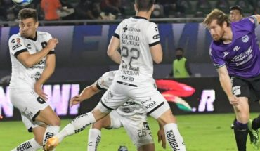 Mazatlán FC golea a 3-0 a Querétaro y sale de la mala racha