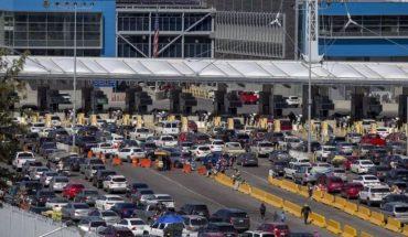 México amplío restricciones de viajes no esenciales con EU hasta 21 de marzo