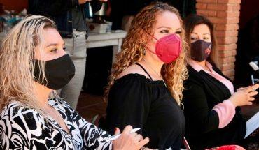 Minimizar la violencia de género es violentar a las mujeres: Maritere Espinoza