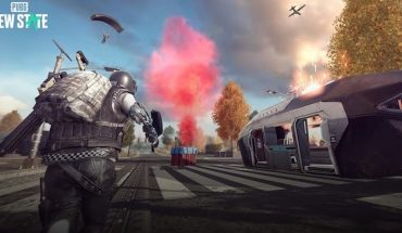 PUBG: New State es la secuela del battle royale para celulares