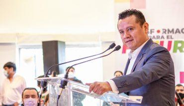 """Participa Torres Piña en el foro """"Morelia presente y futuro"""""""