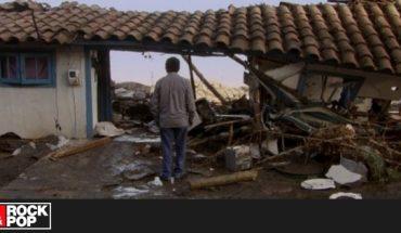 Películas y documentales a 11 años del terremoto — Rock&Pop