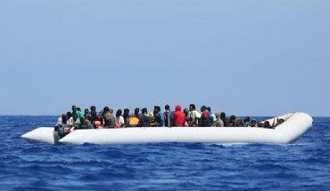 Por lo menos 15 personas fallecieron en el Mar Mediterráneo tratando de llegar a Europa