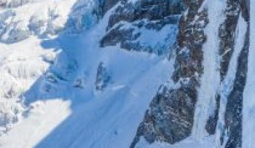 Proyecto de Juan Pablo Mohr de construir refugios en las 16 montañas más altas de Chile se concretará