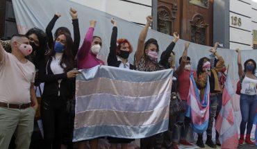 Puebla reconoce el derecho al cambio de identidad de género