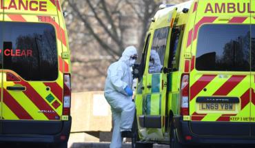 Reino Unido: nueva cepa de coronavirus con mutaciones preocupantes