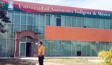 Se han registrado cuatro aspirantes a la rectoría de la UAIM