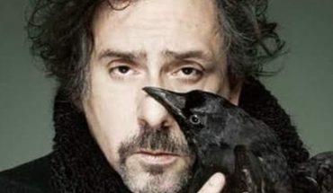 Serie de Merlina Addams llegará a Netflix por Tim Burton