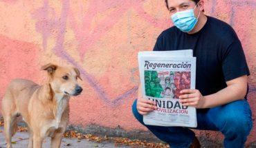 Si no rescatas, no abandones a tus mascotas: Misael García