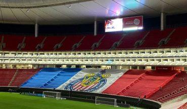 Sigue en vivo el minuto a minuto del juego Chivas vs Pumas