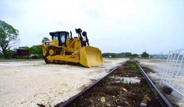 Suspensión del Tren Maya 'pone en juego' economía de Yucatán: Fonatur