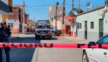 Tres muertos y un herido deja ataque a balazos en El Porvenir de Zamora, Michoacán