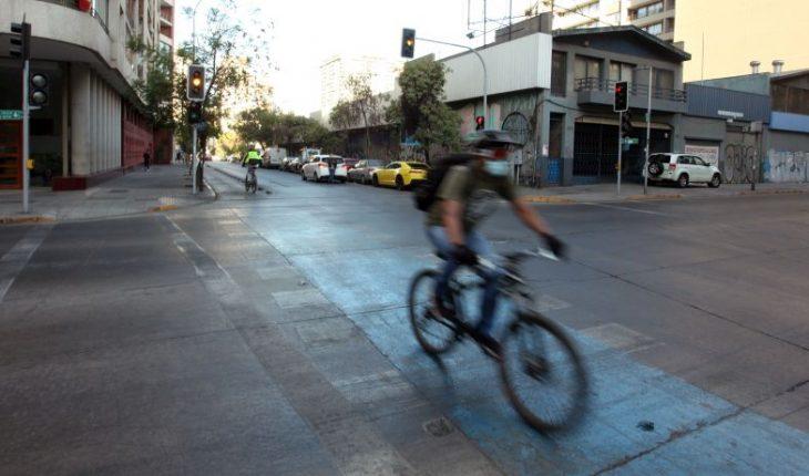 Uso de la bicicleta se consolidó por la pandemia