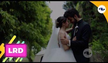 La Red: Camilo confiesa qué tiene preparado con Evaluna en su primer aniversario -Caracol TV