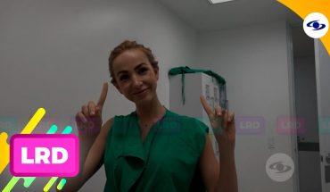 La Red: Entramos con Lady Yuliana al quirófano y así fue su tercera cirugía de senos - Caracol Tv