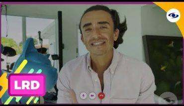 La Red:Francisco Bolívar revela que una entidad de luz le salvó la vida - Caracol Televisión