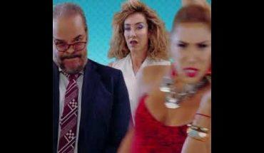 La nueva temporada de 'La Nena' viene más arriesgada y atrevida que nunca - Caracol TV