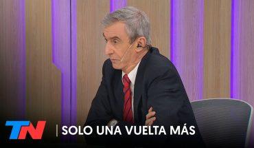 """VACUNAS VIP   Nelson Castro: """"Hay abuso de autoridad, uso de influencias y malversación de fondos"""""""