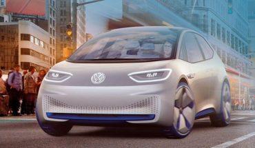 Volkswagen y Microsoft se asocian para desarrollar vehículos autónomos y conectados
