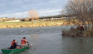 8-year-old boy drowns while trying to cross the Rio Bravo