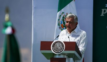 AMLO calls on Congress to investigate the ASF for 'biased report'