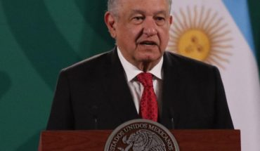 AMLO reads the card to Sheinbaum and Pavlovich elections