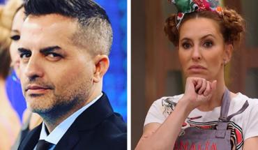 "Angel de Brito confessed: ""I met few people more miserable than Analía Franchín"""