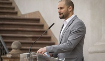 """Bellolio places the president of the College of Teachers: """"He refuses things instead of proposing"""""""
