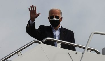 Biden ensured vaccination of undocumented persons without danger of being deported