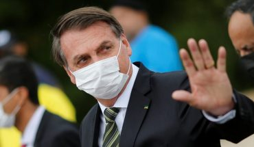 Bolsonaro to ask for the use of nasal spray against Covid-19 developed in Israel