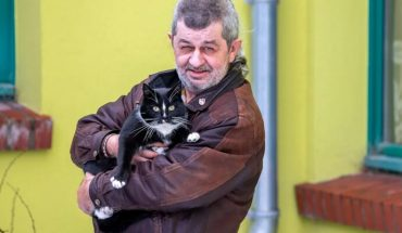 City in Germany banned a cat from being a candidate because it's not 18 years old