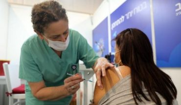 Covid-19 vaccine would arrive in Morelia in the second week of March, Arróniz confirms