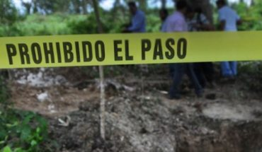 Dozens of clandestine pits can be found in Guanajuato