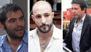 Fabian Rossi, Federico Elaskar and Leonardo Fariña were sentenced to 5 years in prison