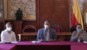Humberto Arróniz installs National Council Selection Committee
