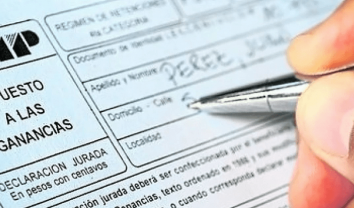 Income Tax: The agenda is defined to begin the debate and sanction the law