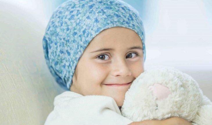 International Children's Cancer Day: 80% of children are cured