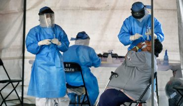 Mexico exceeds 174,000 COVID deaths; there are 64,477 active cases