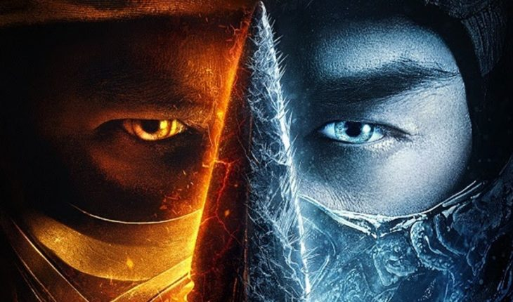 """Mortal Kombat"": acclaimed trailer for the new video game-based film"