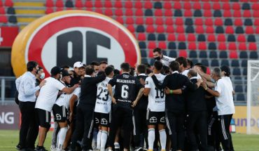 No more dawn nightmare: Colo Colo beat Conce U. 1-0 and remains in First Division