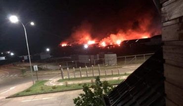 """Official deputies call for """"state of siege"""" in La Araucanía"""