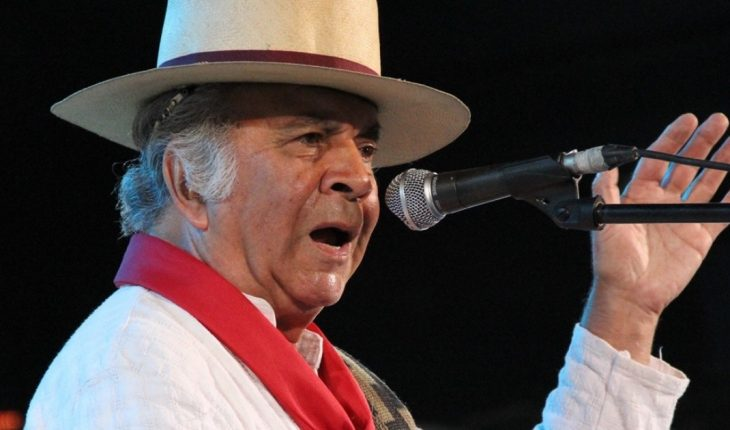 """Omar Moreno Palacios, """"El Gaucho"""" died who brought indigenous music to stages around the world"""