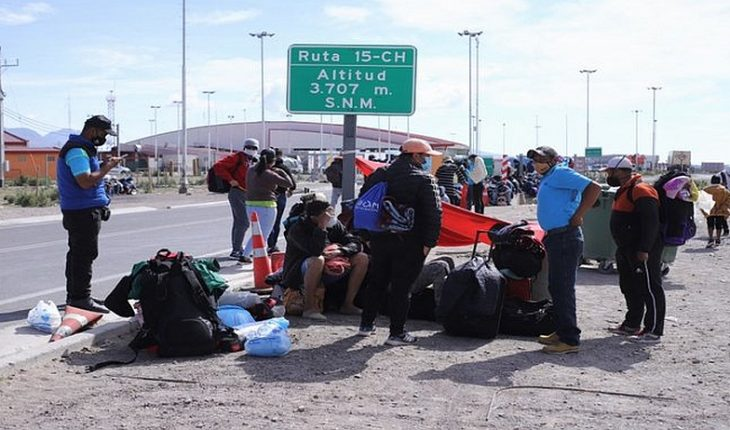 Ombudsmans from Colombia, Ecuador and Peru jointly call for facilitate Venezuelan migration