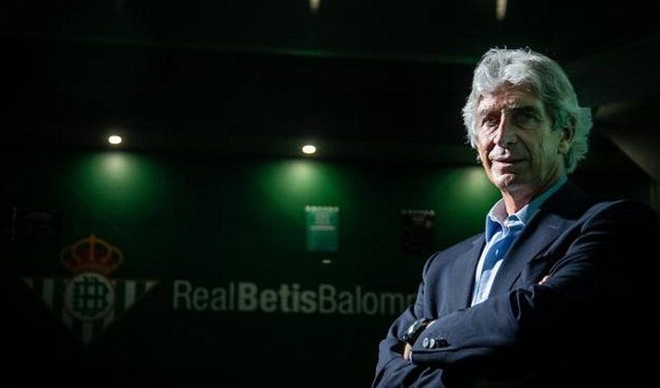 Pellegrini's Betis and Bravo on the bench beat Getafe by the minimum account