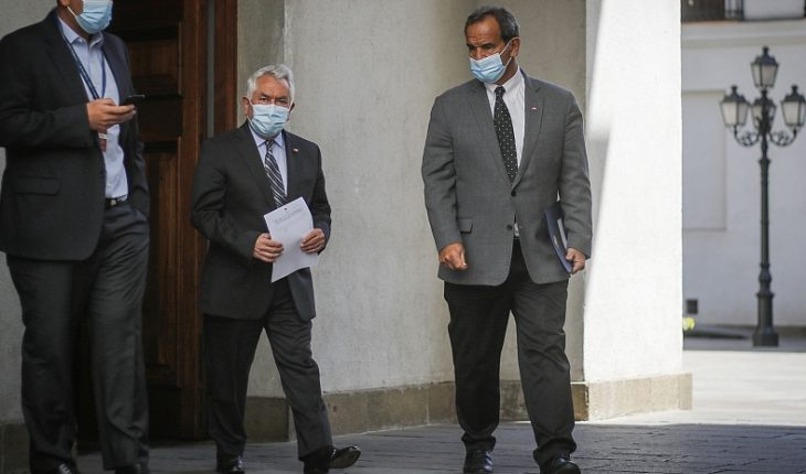 Prosur supports Chile's proposal to push for a comprehensive treaty against pandemics