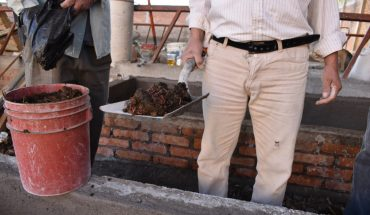 Puruándiro City Council bets on worm farming to reduce costs for agricultural producers