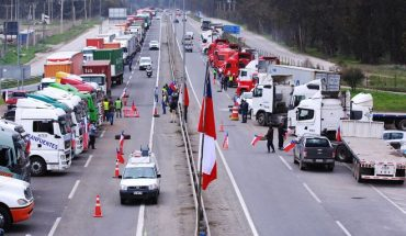 Truckers reiterate request to be vaccinated against Covid-19