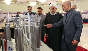 "UN: Iran to allow ""less access"" to its atomic agenda"