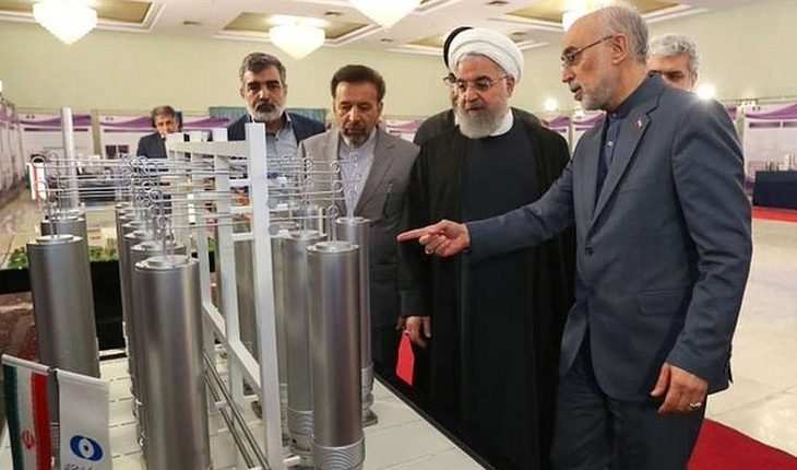 """UN: Iran to allow """"less access"""" to its atomic agenda"""