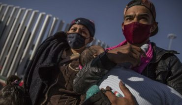 US processes 25 thousand asylum applications from Trump expelled to Mexico